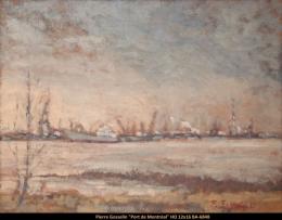 Pierre Gosselin - Paysage - landscape
