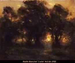 Martin Blanchet - Paysage - Landscape - Quebec - Laurentides - Laurentian
