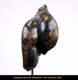 Jacinthe Dugal- Lacroix - bronze
