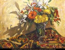 Lynda Schneider Granatstein - fleurs - flowers