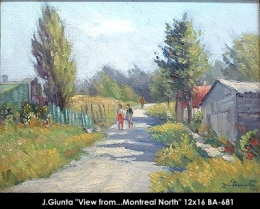 Dig: BA681 - Joseph Giunta