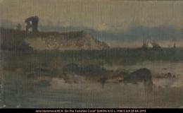 John Hammond - Paysage - Landscape - Yorkshire