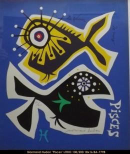 Normand Hudon - poissons - fish