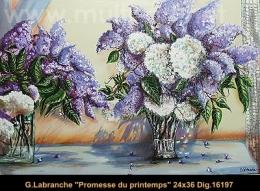 Gilles Labranche - fleurs - flowers