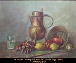Dig: 15865 - Narcisse Poirier