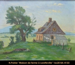 Dig: BA4133 - Narcisse Poirier
