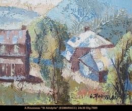 Dig: 7685 - Albert Rousseau