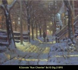 Dig: 21895 - Richard Savoie