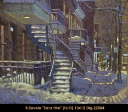 Dig: 22504 - Richard Savoie