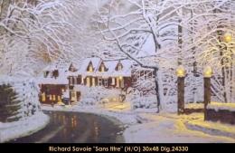 Dig: 24330 - Richard Savoie