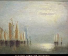 John Hammond - Paysage - Landscape - Canada