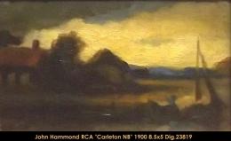 John Hammond - Marine - Seascape- NB