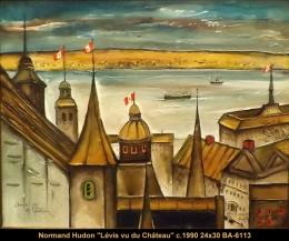 Dig: BA6113- Normand Hudon