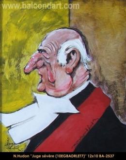 Normand Hudon - avocat - lawyer