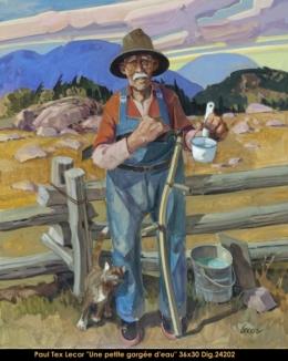 Dig: 24202 - Paul Tex Lecor