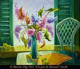 Dig: 5011 - Élaine Mercier