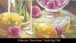 Dig: 7796 - Élaine Mercier