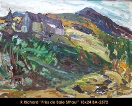 Dig: BA2572 - René Richard