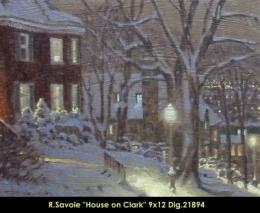 Dig: 21894 - Richard Savoie