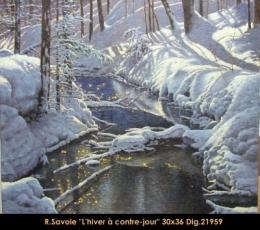 Dig: 21959 - Richard Savoie
