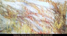 Tommy Zen - Mosaique - mosaic