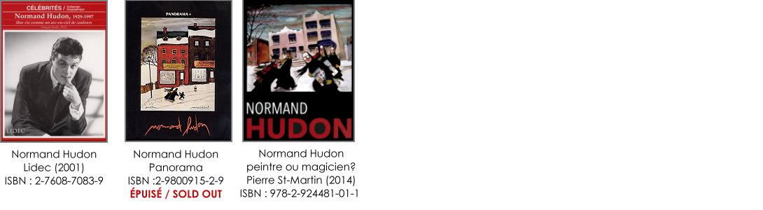 hudon