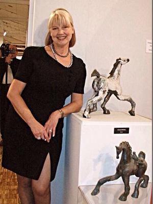 Ursula Lampron